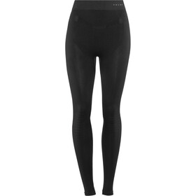 Falke Maximum Warm Lange Tights Damen black